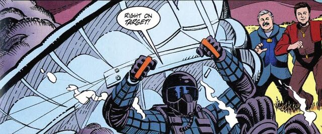 File:Kirk orbital skydiving DC Comics.jpg