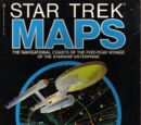 Star Trek Maps
