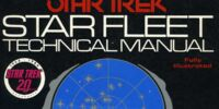 Star Fleet Technical Manual