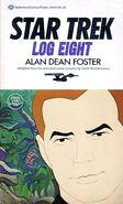 Log eight