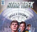 Legacy of Spock, Part 2