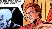 Bajoran DS9 guard 2