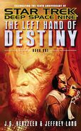 Left Hand of Destiny1