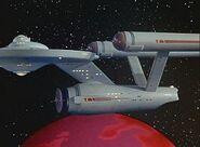 ISS Enterprise, Mirror Mirror