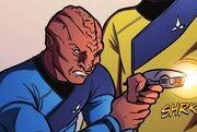Spockklingon