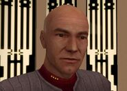 Jean-Luc Picard, 2380 ef2