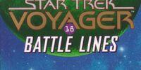 Battle Lines (novel)