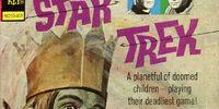 Child's Play (comic)