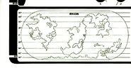 Ekos map twotf