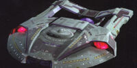 USS Trebuchet