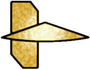 USS Hastings insignia