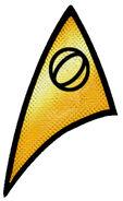 Constitution sci insignia