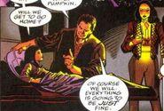 O'brien family Marvel