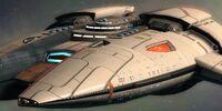 USS Mercury (NCC-47902)