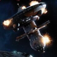 Starbase 91