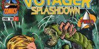 Splashdown, Part Two