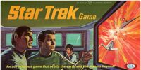 Star Trek Game (1967)