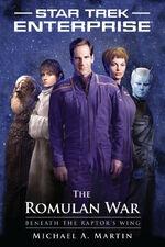 Enterprise The Romulan War