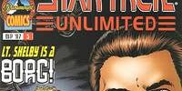 Unlimited, Issue 5