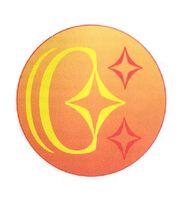 ACentaurian insignia
