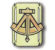 Merchant Marine badge