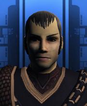 Commander Kovek