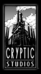 Cryptic logo old
