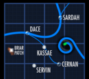 Kassae Sector
