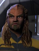 Klingon f