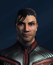 Commander Akira Sulu