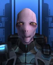 Lieutenant Anek