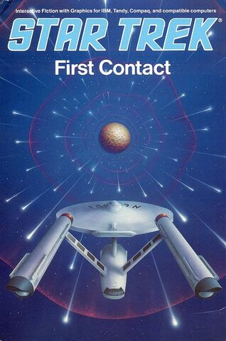 File:First Contact 1988 game cover.jpg