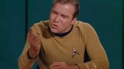 Crazy Kirk Speech - 1