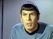 Startrek spock
