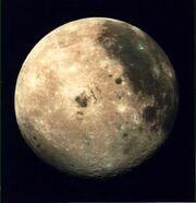 Gal moon color