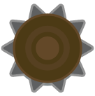 File:Starve.io Wooden Spike.png