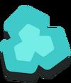 World ore diamond