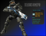 Spartanpro1 BLACK STARS