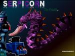 SpartanPro1 - Sepricorn The Petafile