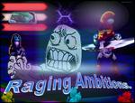 SpartanPro1 - Raging Ambitions