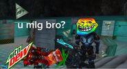 The Viper Troll MLG
