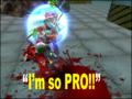 SpartanPro1 - X-Field Be Like...