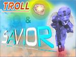 SpartanPro1 - Troll & Savior