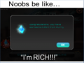 SpartanPro1 - Noobs Be Like (RICH!!!)