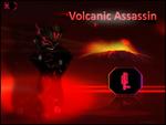 SpartanPro1 - Volcanic Assassin
