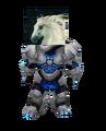 Pegasus O