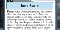 Intel Sweep
