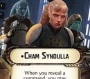 Cham Syndulla