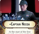 Captain Needa