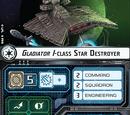 Gladiator I-class Star Destroyer